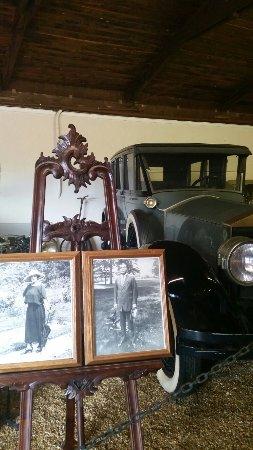 Sarasota Classic Car Museum: 20160914_160139_large.jpg