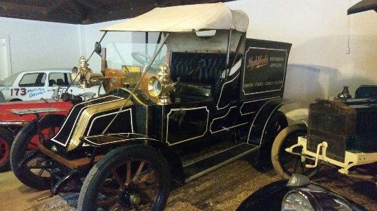 Sarasota Classic Car Museum: 20160914_160318_large.jpg