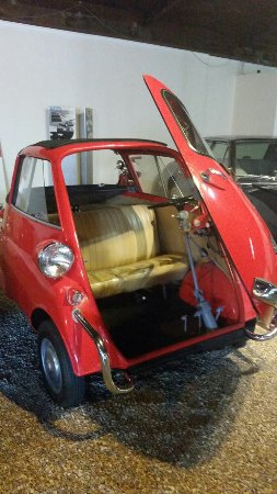 Sarasota Classic Car Museum: 20160914_160827_large.jpg