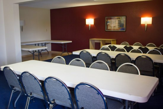Somerset, KY: Meeting Room