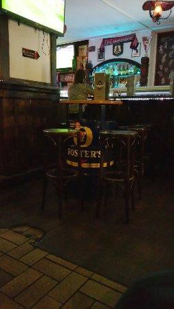 Dubliner Irish Pub: 20160919_201913_large.jpg