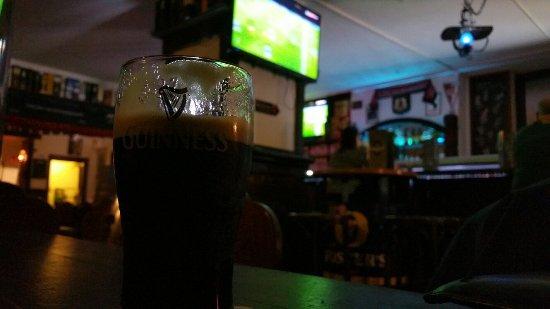 Dubliner Irish Pub: 20160919_202319_large.jpg