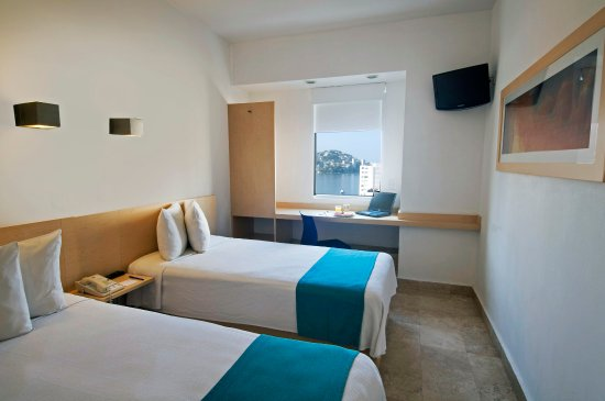 One Acapulco Costera: Superior Room, 2 Double