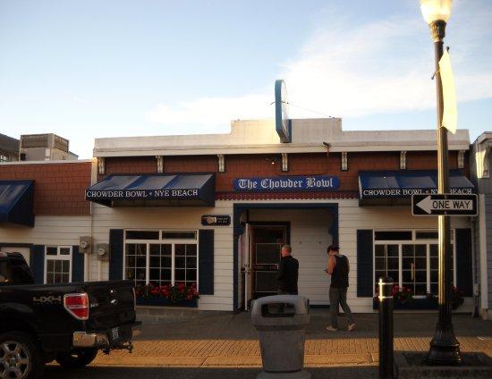 Great Restaurants Near Newport Beach