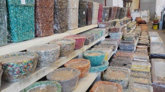 Padul, Ισπανία: Nuestros productos artesanales