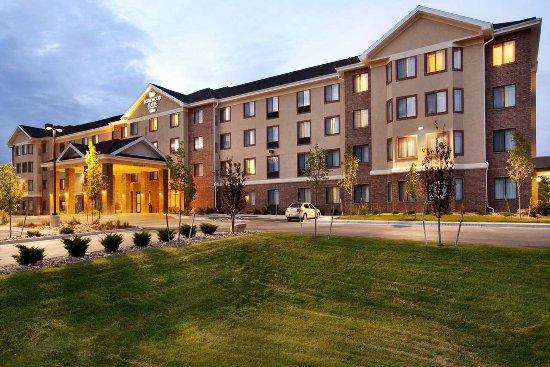 Homewood Suites by Hilton Denver Littleton: Welcome to the Homewood Suites Denver/Littleton