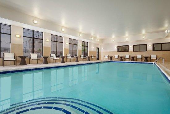 Homewood Suites by Hilton Denver Littleton: Indoor Pool