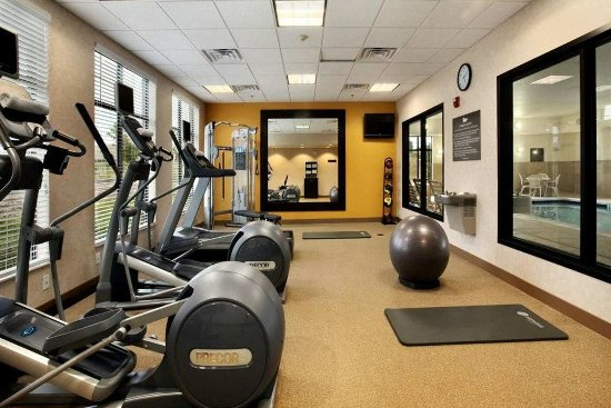 Littleton, CO: Fitness Center
