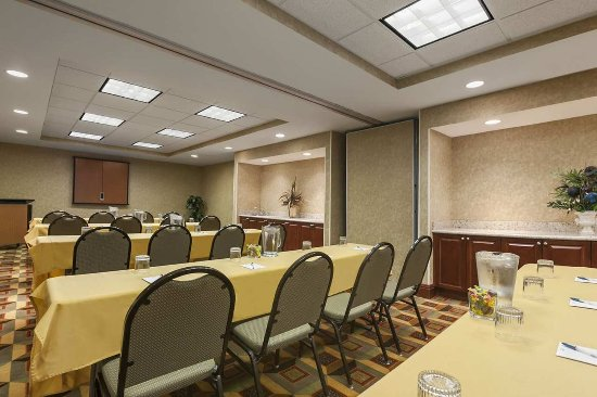 Littleton, CO : Meeting Room