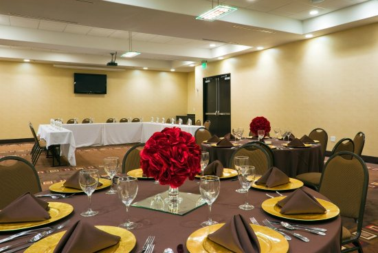 Temple, TX: Banquet Room
