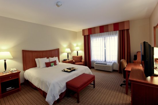 Norco, CA: King Guest Room