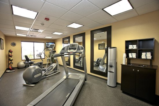 Norco, CA: Fitness Center
