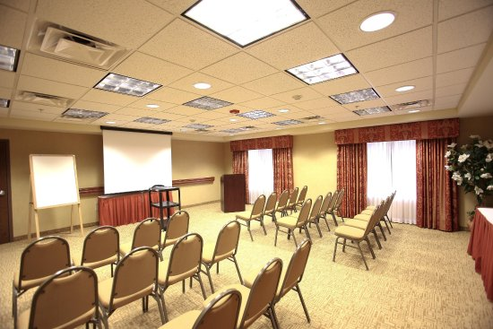 Norco, CA: Meeting Room - Classroom set-up