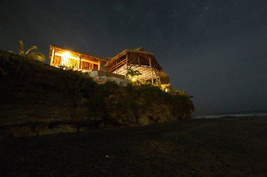 Puerto Sandino, นิการากัว: Miramar Surfcamp