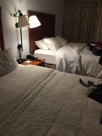 Hampton Inn & Suites Cedar Rapids - North: photo0.jpg