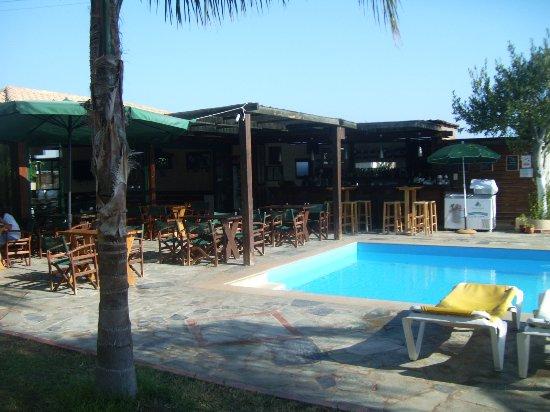 Petros Village