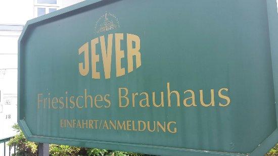 Friesisches Brauhaus