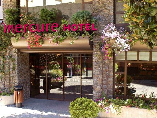 Photo of Hotel Mercure Andorra la Vella