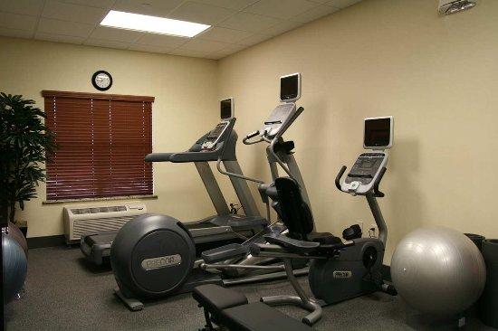 Poway, Καλιφόρνια: Fitness Center
