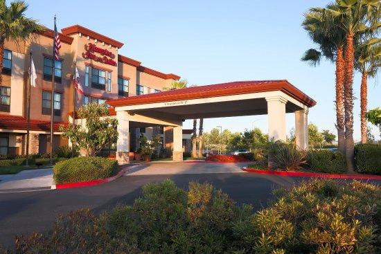 Poway, Californien: Hotel Exterior