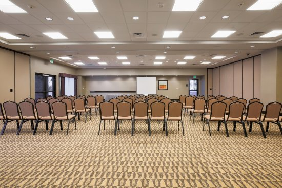 Hampton Inn & Suites San Diego-Poway: Presentation Room