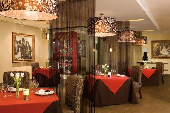 Dreams Palm Beach Punta Cana: Restaurant