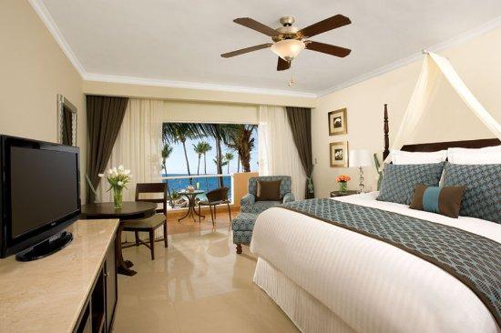 Dreams Palm Beach Punta Cana: Guest Room