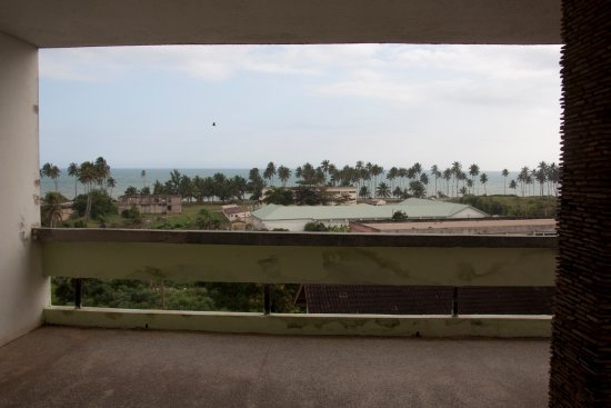 Photo of Sanaa Lodge Cape Coast
