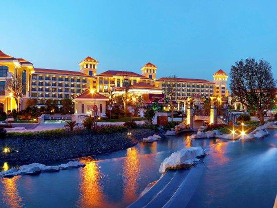 Photo of Sofitel Shanghai Sheshan Oriental