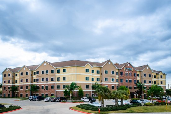 Staybridge Suites Houston / NASA - Clear Lake: Hotel Exterior