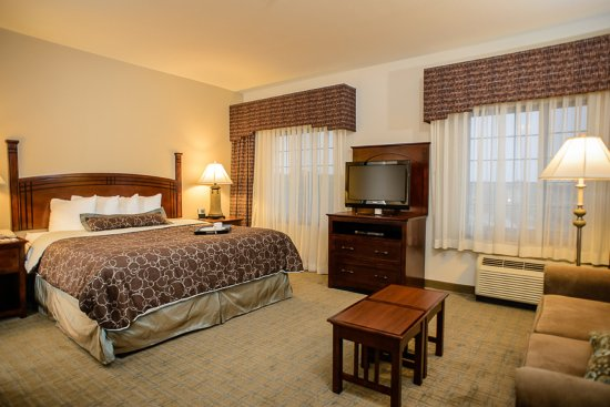 Staybridge Suites Houston / NASA - Clear Lake: Guest Room