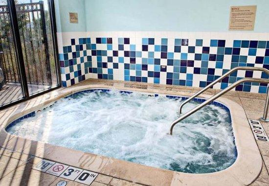 Joliet, IL: Indoor Whirlpool