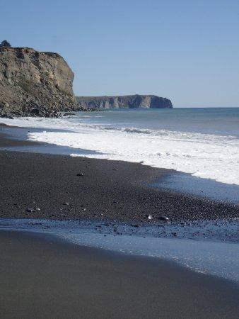 Kodiak, AK: Pacific Ocean