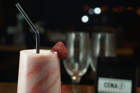 Jaboticabal, SP: Drink do Cena 1 Steak House