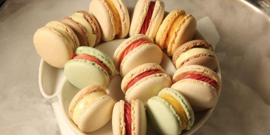 Herndon, VA: Macarons