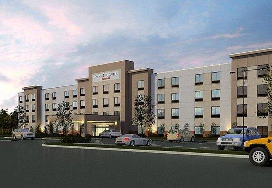 SpringHill Suites Shreveport-Bossier City/Louisiana Downs