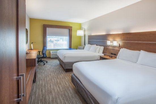 Holiday Inn Express Texarkana : Double Queen Classic