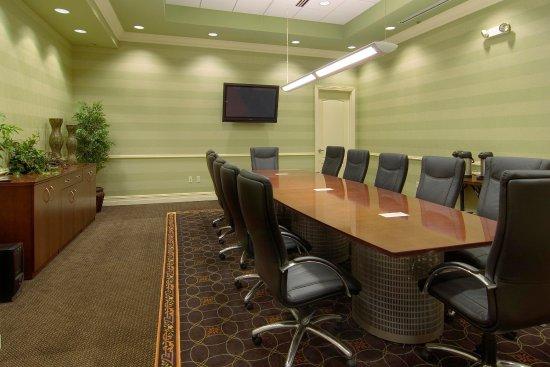 O'Fallon, IL: Boardroom