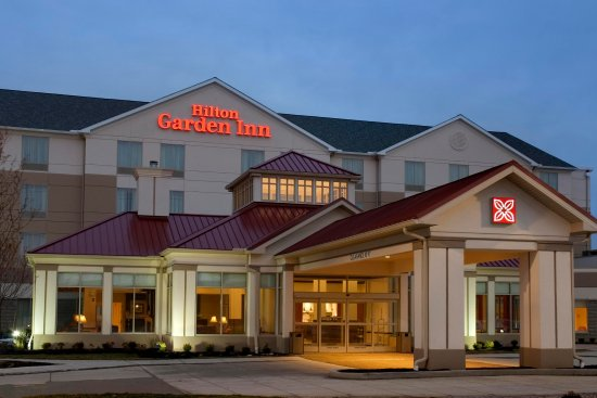 Hilton Garden Inn Cleveland East / Mayfield Village: Welcome to the Hilton Garden Inn