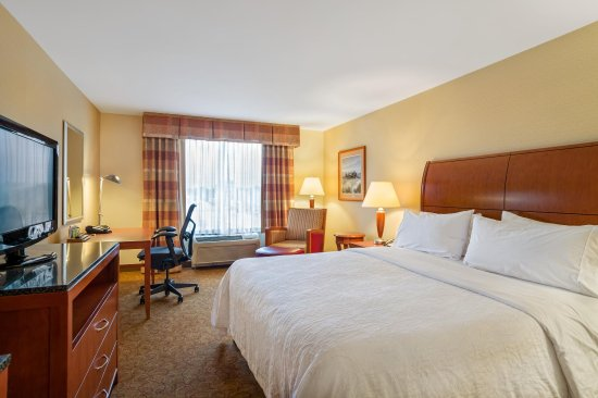 Hilton Garden Inn Cleveland East / Mayfield Village: King Guestroom