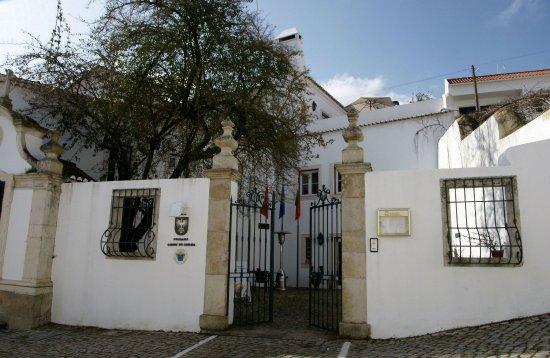 Ourem, Portugal: Exterior