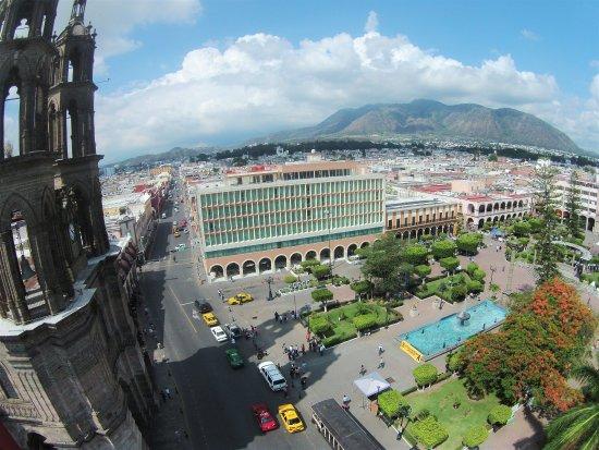 Hotel Fray Junipero Serra : Exterior