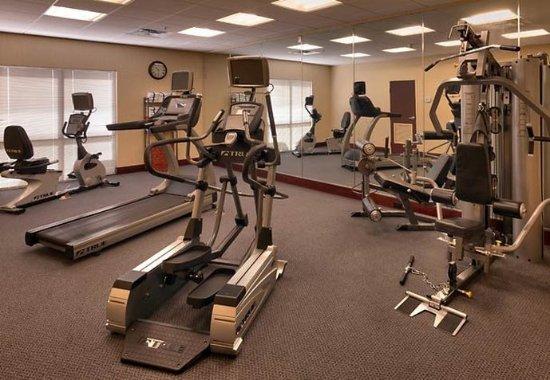 Thatcher, AZ: Fitness Center
