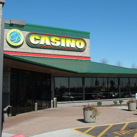 Great American Casino Lakewood