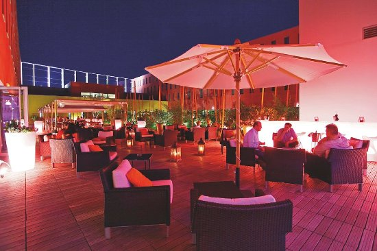 Blagnac, France : Bar/Lounge