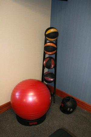 Bellevue, NE: Fitness Equipment
