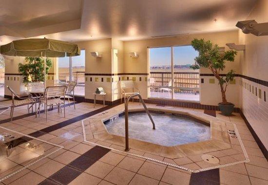 Laramie, WY: Indoor Whirlpool