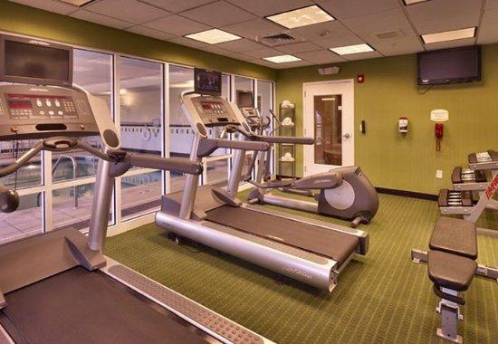 Laramie, WY: Fitness Center
