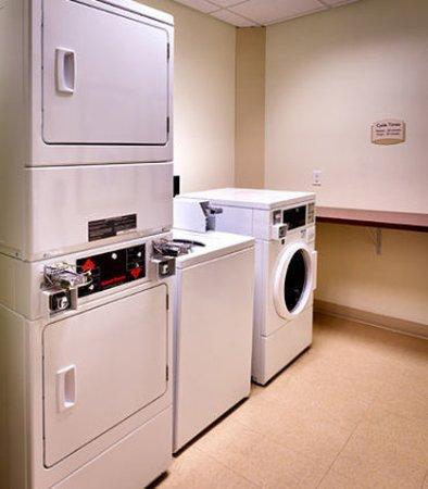 Nampa, Idaho: Guest Laundry