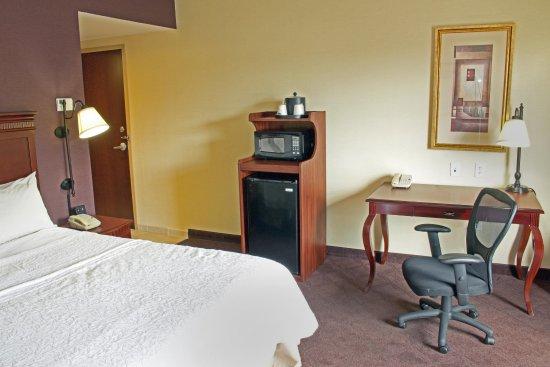 Chesapeake, VA: King Room
